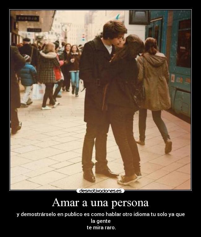 Imagenes amar de verdad a una persona