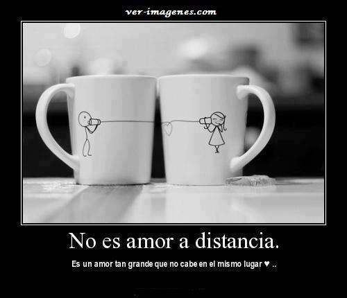 imajenes de amor a distancia