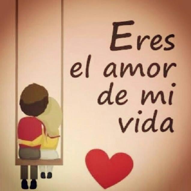 Frases con Mensajes Del Amor