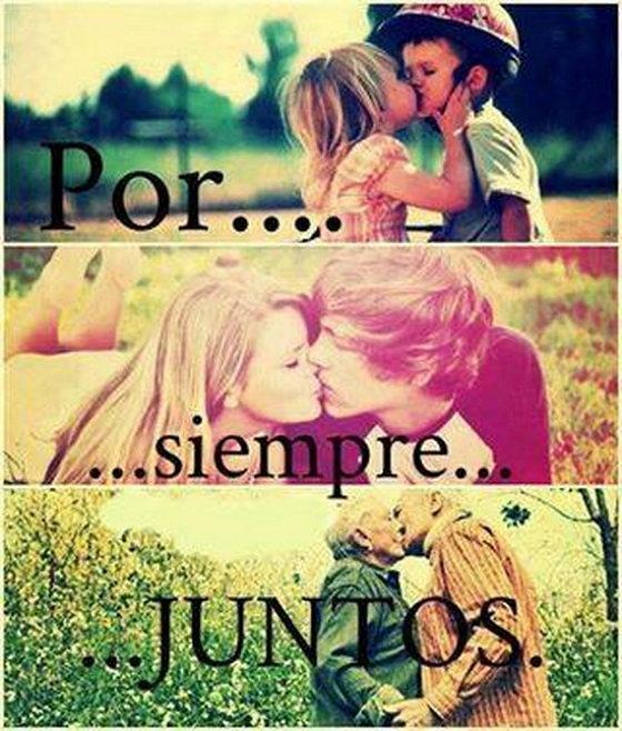 Imagenes De Amor Siempre Juntos fb