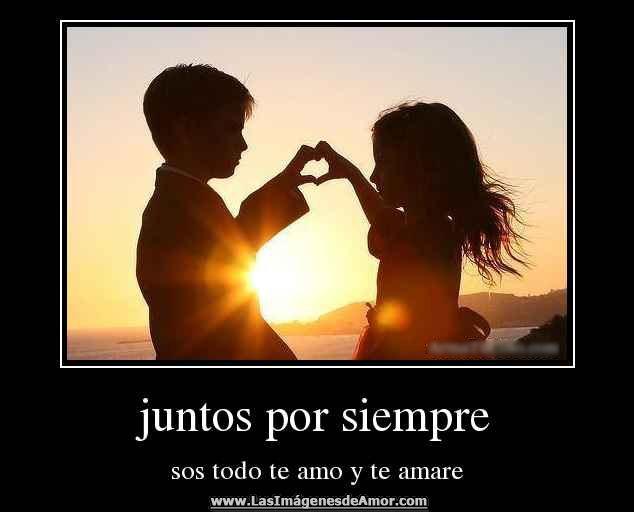 Imagenes De Amor Siempre Juntos