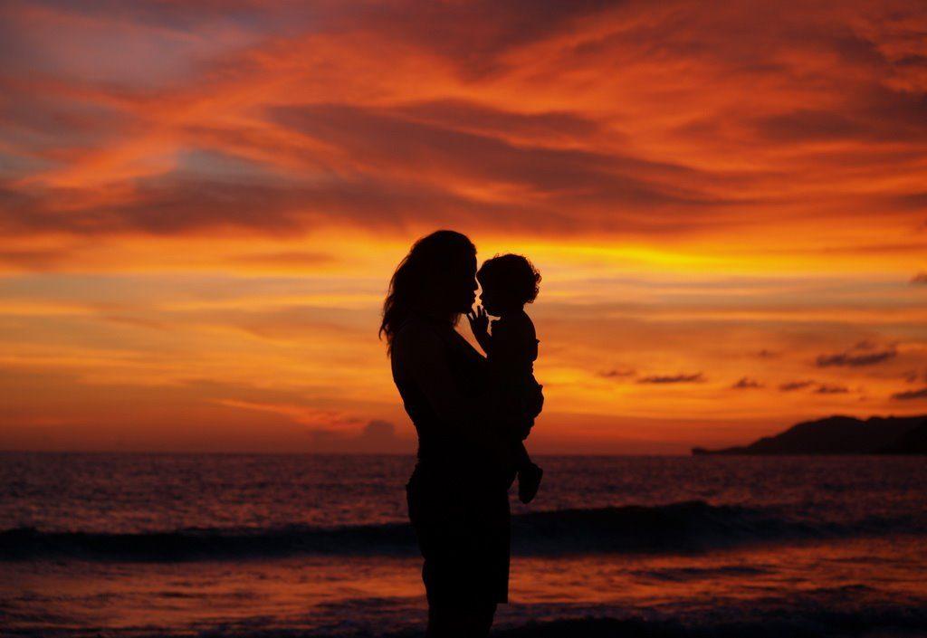 Imágenes de amor de madre para Facebook
