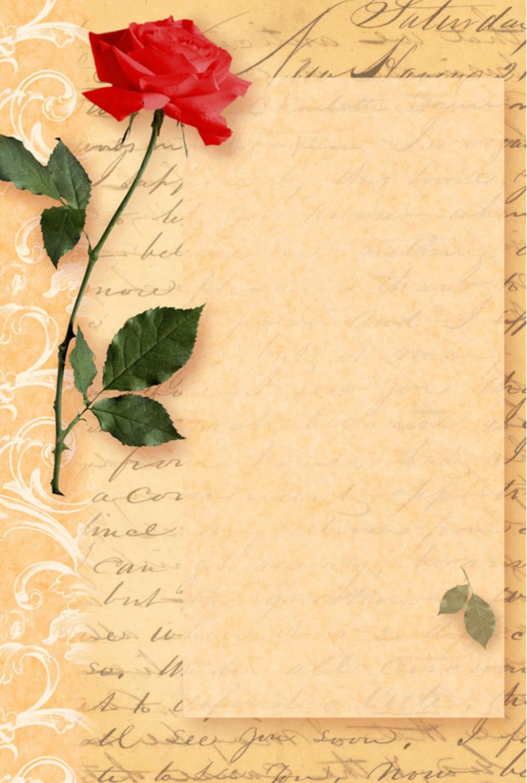 fondos para cartas de amor