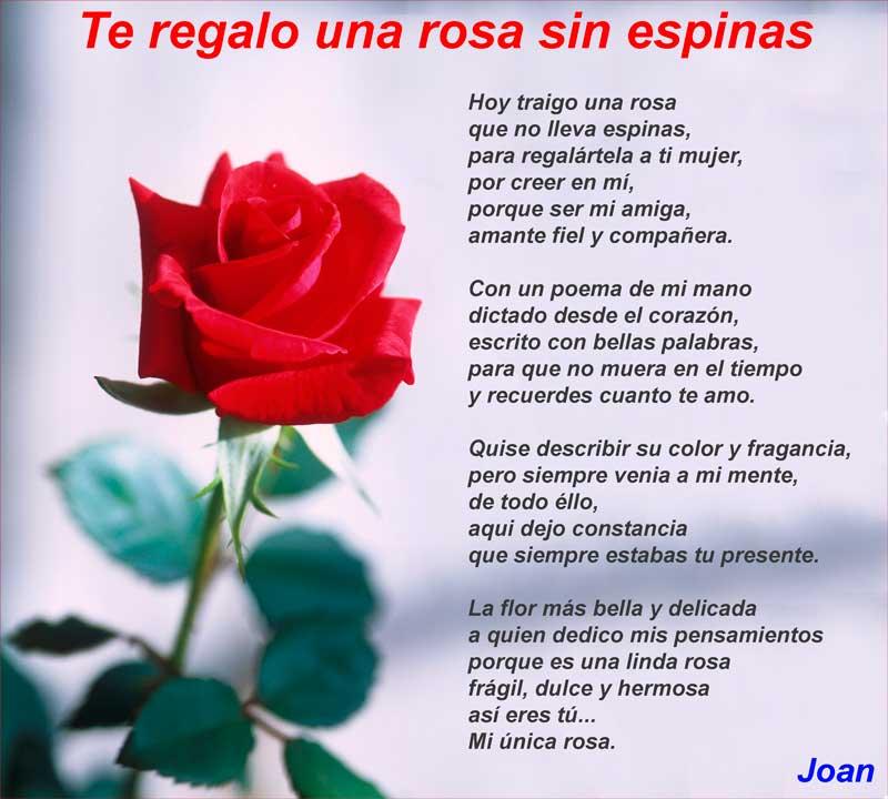 Una Carta De Amor Para Un Hombre: Imagenes Con Poemas De Amor