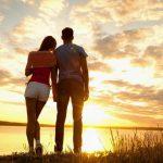 Fotos con parejas de la mano