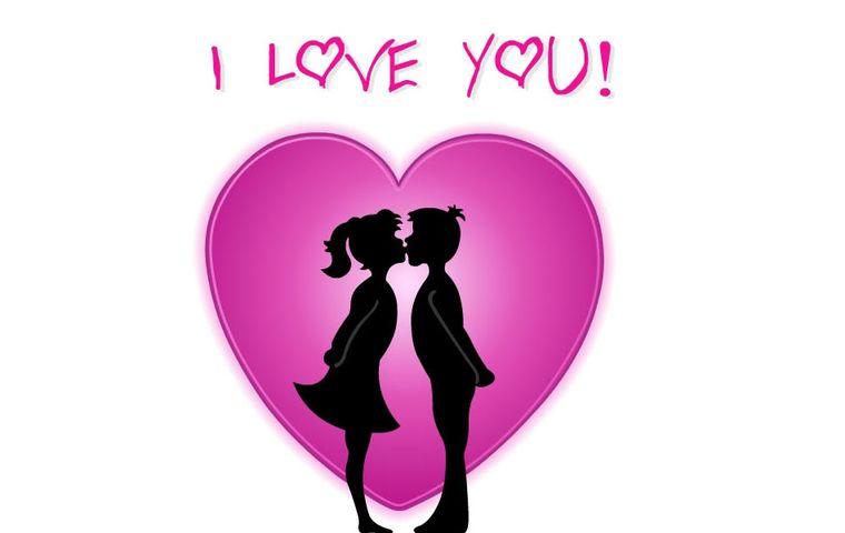 Imagenes de ilove you