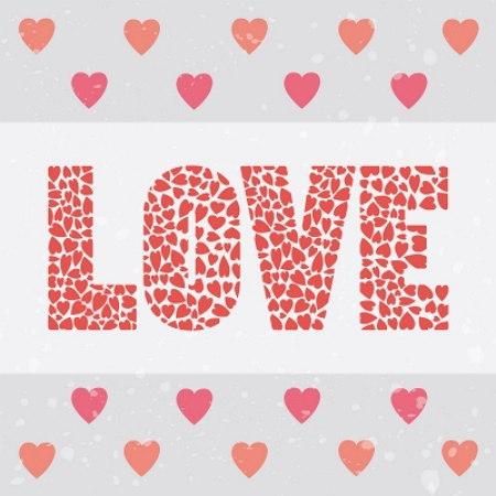 Imagenes que dicen love y corazones