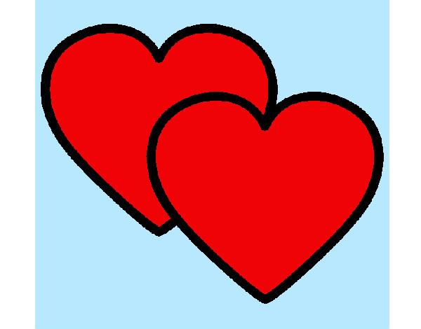 Descargar imagen de corazoncitos