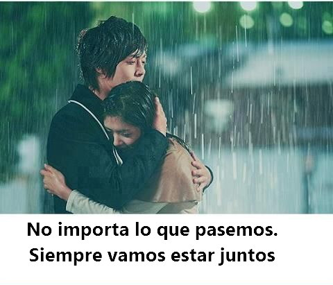 Amor sin limites inseparable