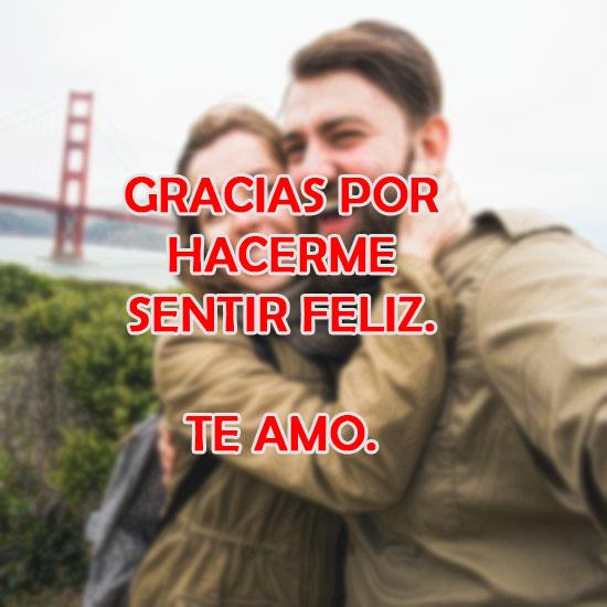 Imagenes de amor para hacer feliz