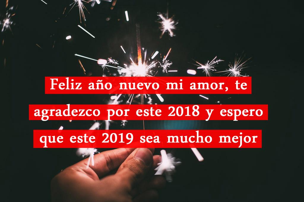 Frases de feliz año nuevo