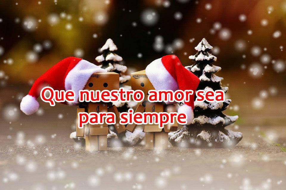 Imagenes de amor para diciembre